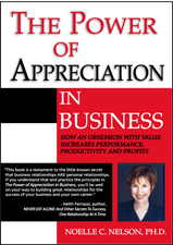 The Power of Appreciation in Business